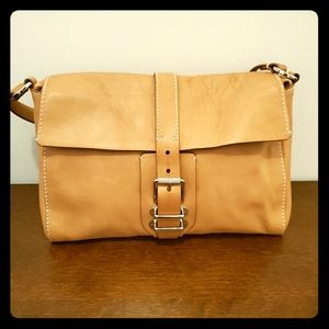 Ralph Lauren Collection crossbody Calfskin bag